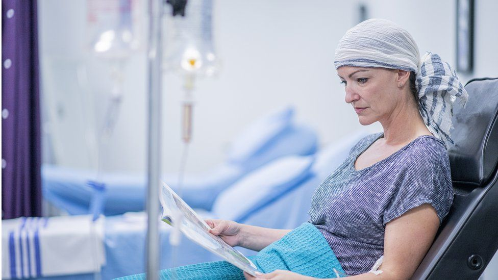 Cancer patients 'lack same protection' after first jab