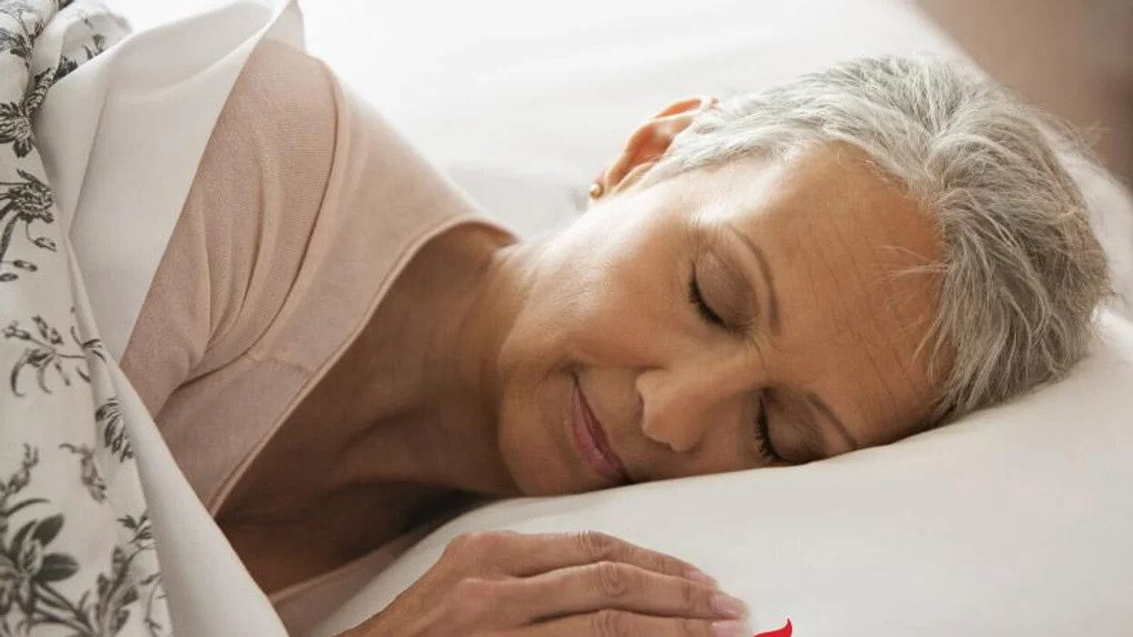 AHA News: Sleep Disorders Plague Stroke Survivors – and Put Them at Risk