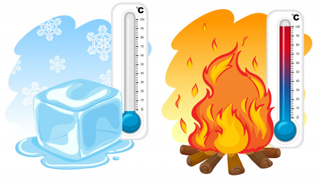 How To Use Ice and Heat for Injury Recovery and Pain Relief