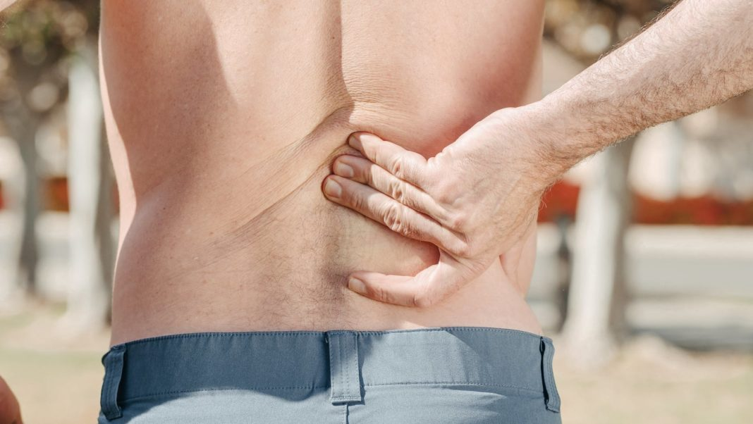 What Is Spinal Stenosis Disease?